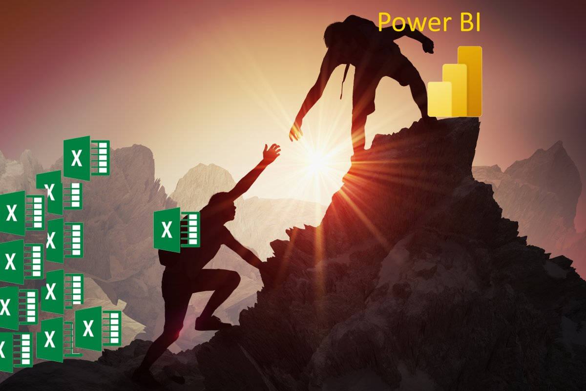 PowerBI One-On-One Coach